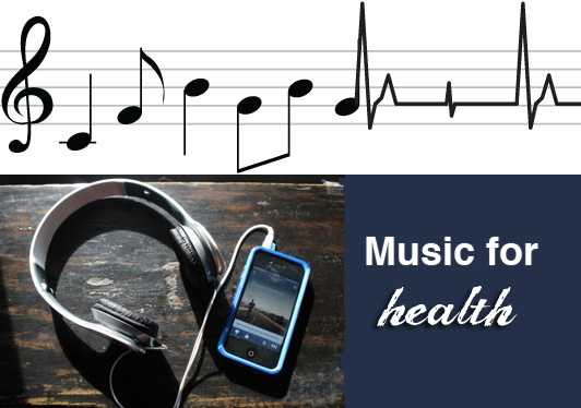 Music for health