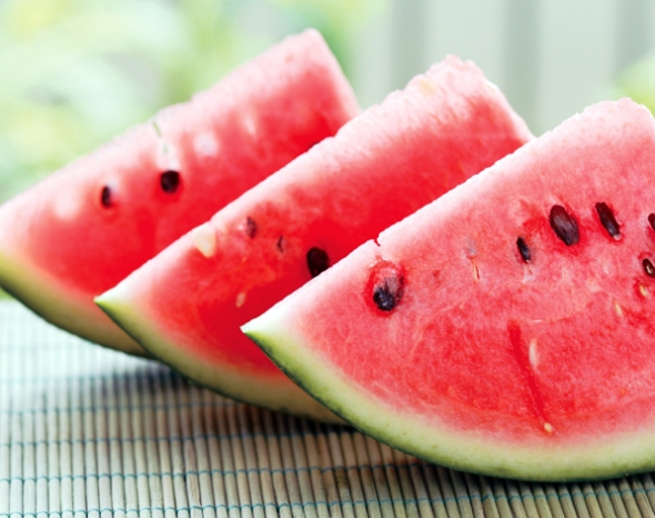 Watermelon health