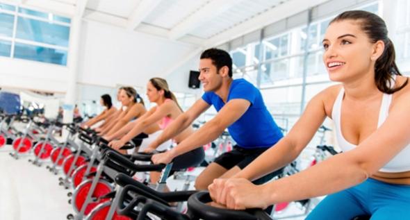 Fitness Class`