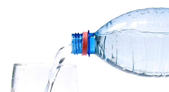 Hydrate while traveling